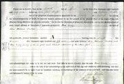 Deed by Married Women - Rosa Emily Freeborn-Original Ancestry