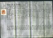 Deed by Married Women - Louisa Maria Wheeler-Original Ancestry
