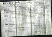 Deed by Married Women - Charlotte Brooks #2-Original Ancestry