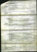 Deed by Married Women - Rebecca Lewis-Original Ancestry