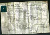 Deed by Married Women - Emma Augusta Beasley and Susannah Ann Cox-Original Ancestry