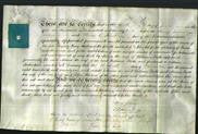 Deed by Married Women - Maria Firth-Original Ancestry