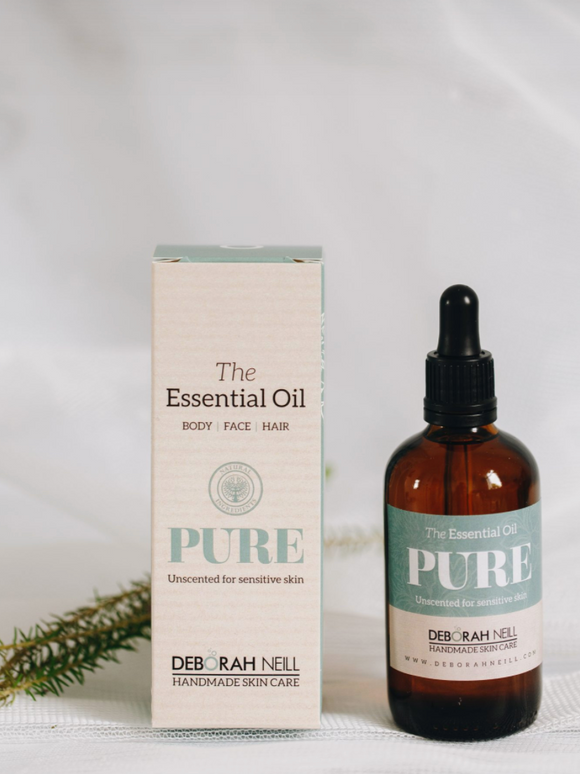 Pure - Hair Face Body Oil