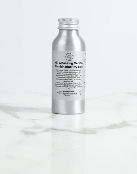 Wild Sage & Co Oil Cleanser