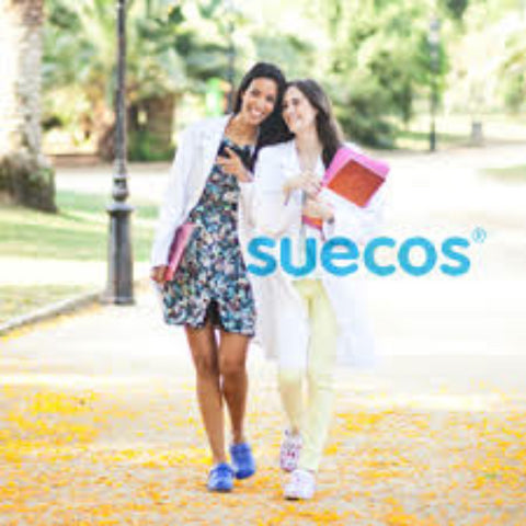 suecos clogs and slip on black shoes with non slip sole for doctors, nurses, dentists, veterinary, waiters, waitresses