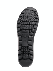 Dinamic shock absorbing sole
