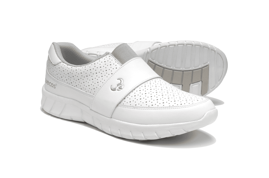 Suecos EDDA nurse shoe
