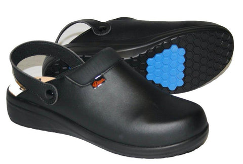 MAR Nursing Clogs