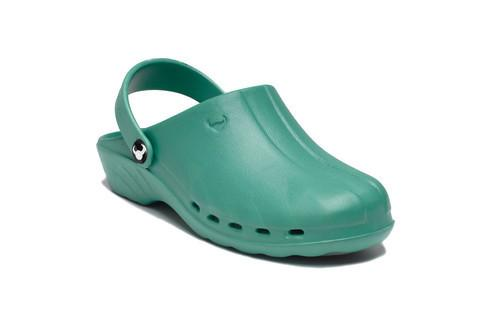 ODEN GREEN Clogs