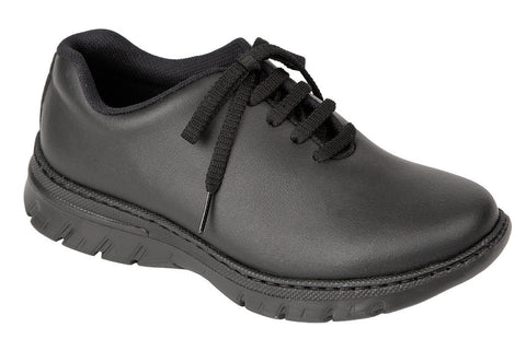 ALTEA Lace up Work Shoe
