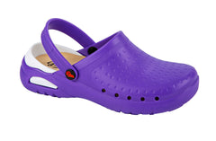 EVA Soft Purple Clog