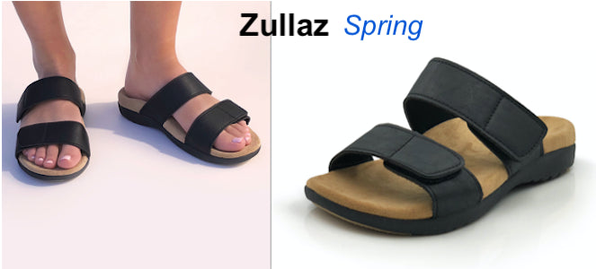 Nursing Clogs Suecos
