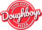 Doughboys Stone Baked Pizza™