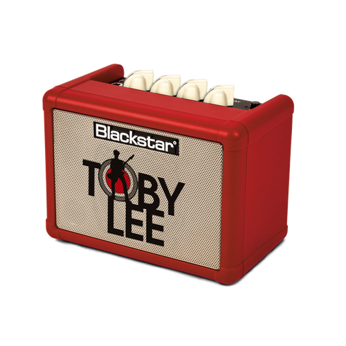 Blackstar Bluetooth Amp [PREORDER] | Toby Lee Official Store