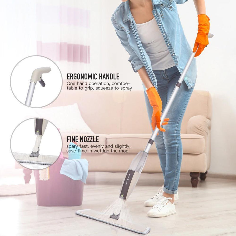 New Modern Spray Mop