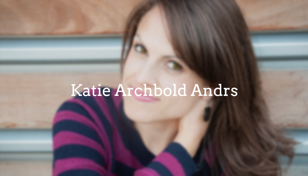 Katie Archbold Andrs