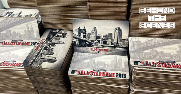 MLB: All-Star Game 2015