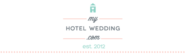 My Hotel Wedding Logo