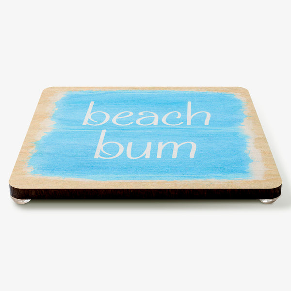 Beach Bum Coaster