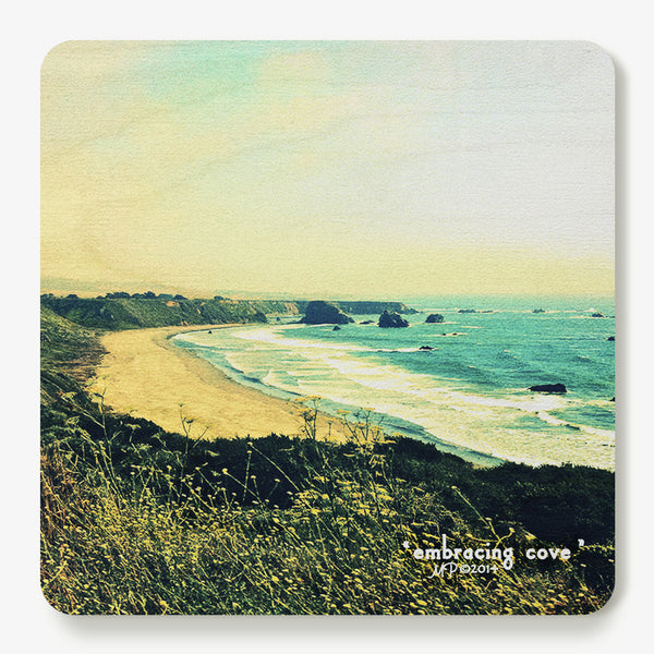 Embracing Cove Coaster