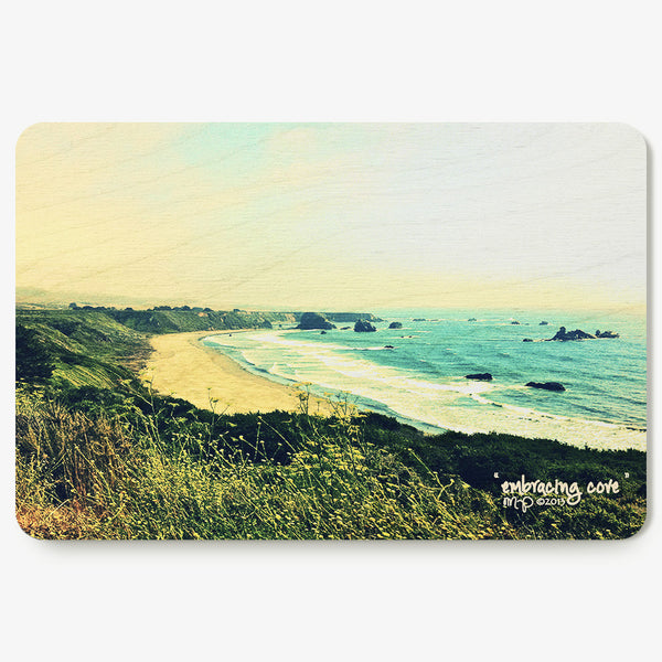 Embracing Cove Postcard