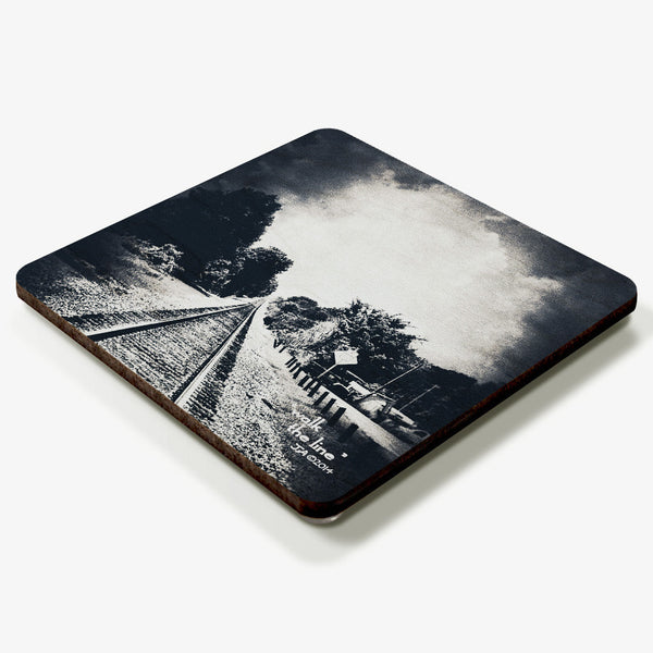 Walk The Line Coaster