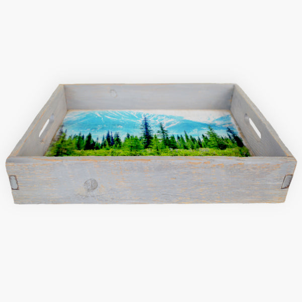 Freedom Serving Tray