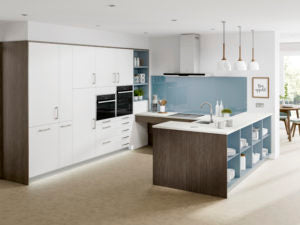 An accessible Kitchen