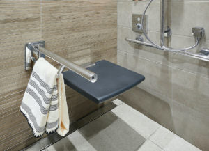 Fine & Able shower seat