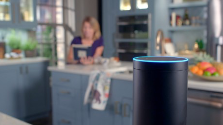 Voice recognition products, like Alexa, can remind you to take medication