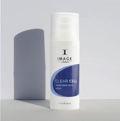 Clear Cell Lotion