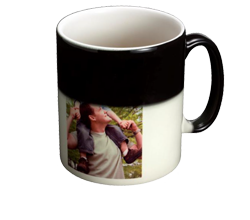 11oz Magic Mug with Photo