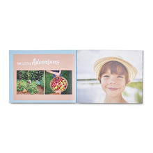 Load image into Gallery viewer, FUJIFILM standard soft cover photo book (4444318629946)