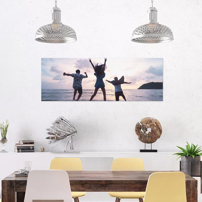 Panoramic Photo Poster Prints