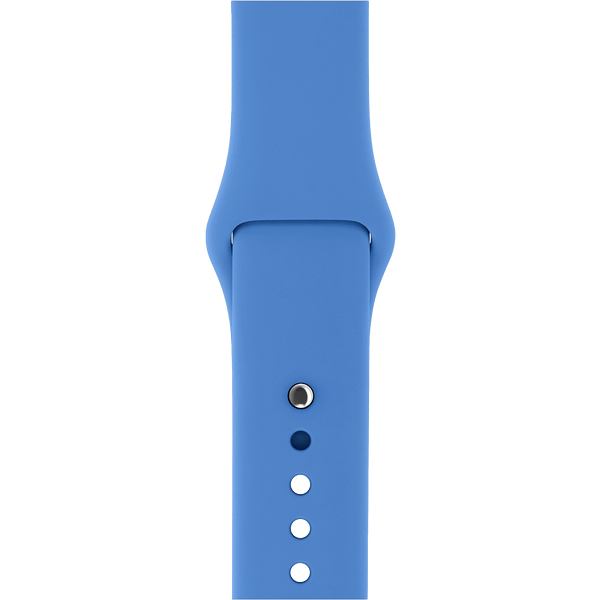 Infinity Blue Apple Watch Strap