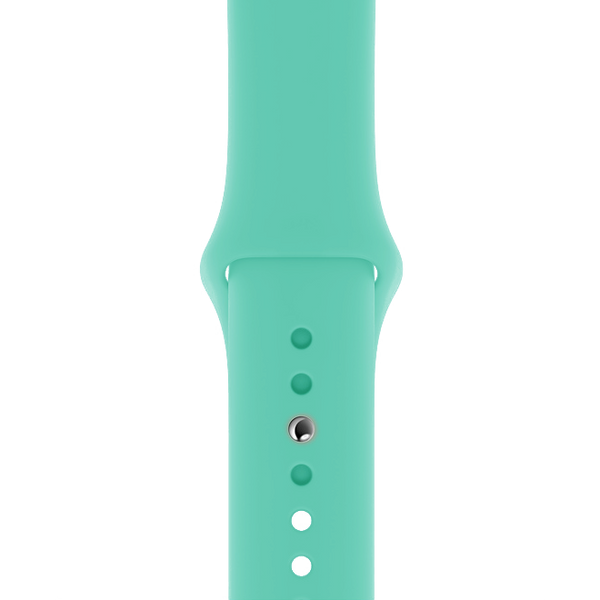 Buddy Green Apple Watch Strap