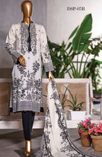 Load image into Gallery viewer, HZ Textiles Diamond Classic Printed Lawn-DSP-7B