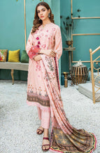Load image into Gallery viewer, Aabyaan Luxury Lawn-AL-09