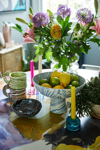 At Home with Henry Holland - Liberty London