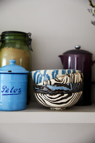 At Home with Henry Holland - Liberty - Ceramic Bowls