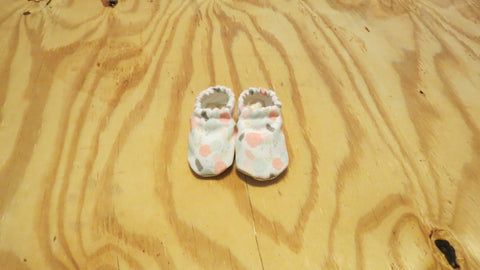 Clamfeet Baby Shoes