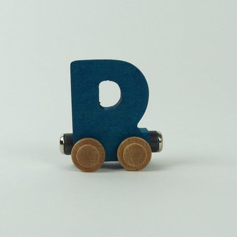 Name Trains Letter D
