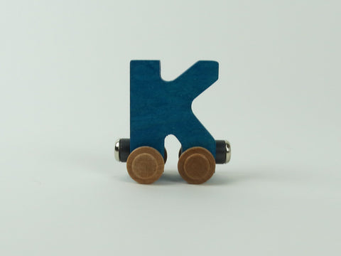 Name Trains Letter K