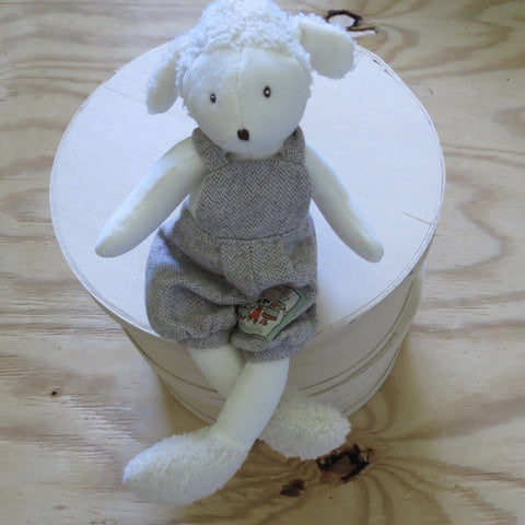 Albert the Sheep by Moulin Roty