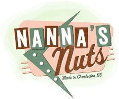 NANA's Nut's at Charleston Artisan Cheeshouse