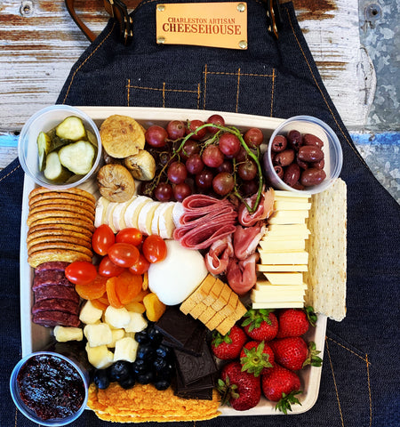 Snack Plate - Large