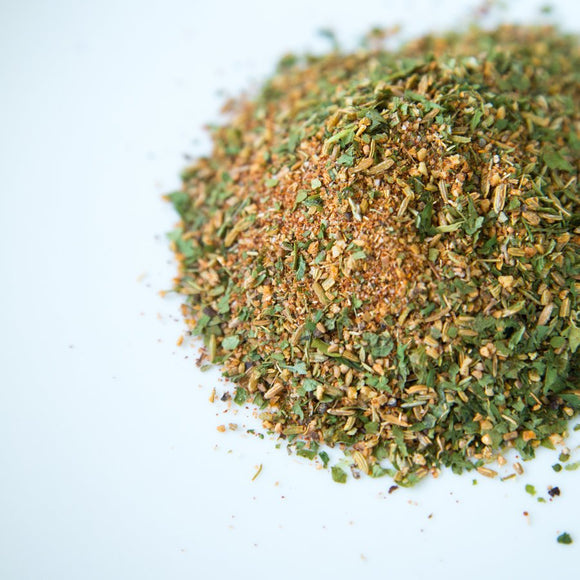 Charleston Spice Company - Grill Seasoning