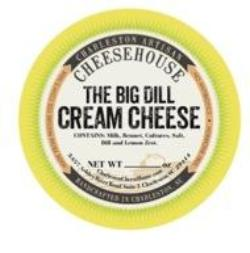 The Big DILL Cream Cheese