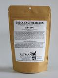 ALTMAN farm and mill - Hushpuppy Mix