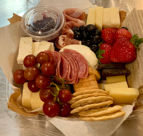 Snack Plate - Small